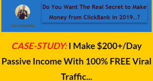 Replicate Clickbank Commissions Download