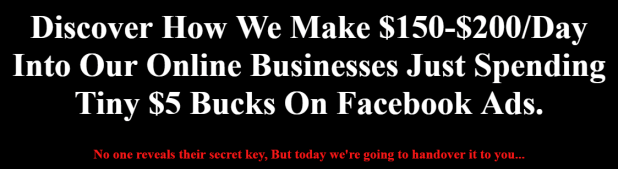 FB Buyer Traffic Domination Download