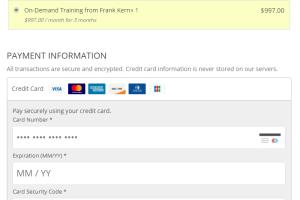 Frank Kern - Intent Based Branding Download