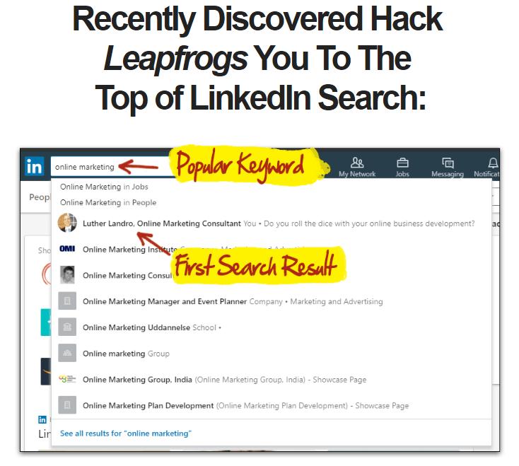 GET] LinkedIn Local Raider Download - WSO Downloads - For