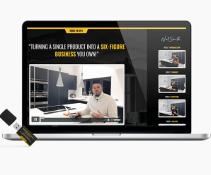 [SUPER HOT SHARE] Nat Smith – Brand Building Secrets Course Download
