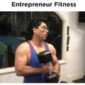 [SUPER HOT SHARE] Tai Lopez – Entrepreneur Fitness Program Download