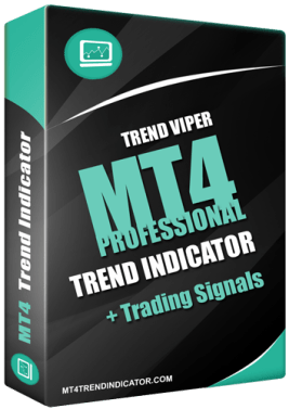 TrendViper MT4 Download