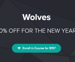 [SUPER HOT SHARE] Youse's – Wolves eCommerce Download