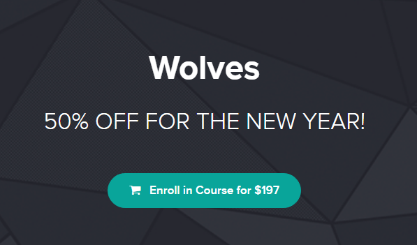 Youses - Wolves eCommerce Download