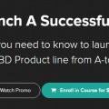 [SUPER HOT SHARE] Dr. Bee Thomas & Matt Sibert – How To Launch A Successful CBD Brand Download