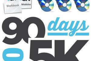 Edna Keep - 90 Days To $5K Download