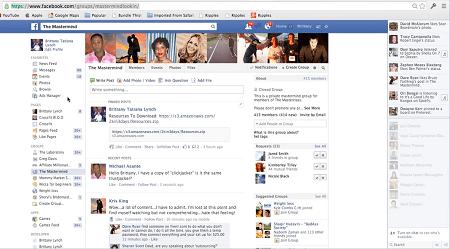 Facebook Masterclass - $2k In 3 Days Download