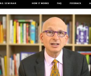 [SUPER HOT SHARE] Seth Godin – The Marketing Seminar Summer Session Download