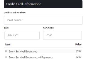 Ace Reddy - Ecom Survival Bootcamp Download