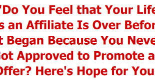 Approved Affiliate Download