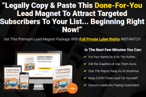 Copywriting For Conversions Download
