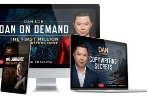 Dan Lok – Dan On Demand 2019 Download