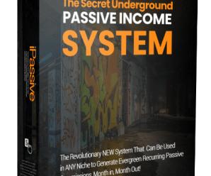 [GET] iPassive + OTOs Download