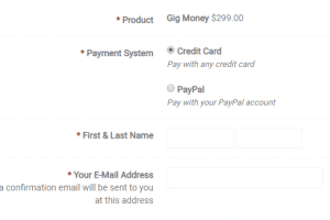 Gig Money - How To Live The Gig Life - Earn 1K Daily From Rich Clients Download