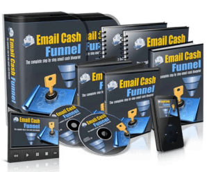 [GET] Mark Wightley – Email Cash Funnel Download