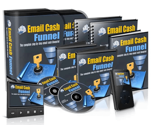 Mark Wightley - Email Cash Funnel Download