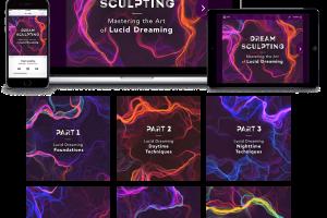 Andrew Holecek (Mindvalley Academy) – Dream Sculpting Download