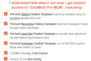 Chatbots For MLM Download
