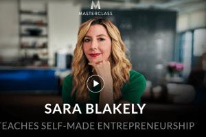 Sara Blakely - Self-Made Entrepreneurship Download
