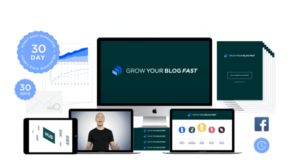 Brian Dean - Grow Your Blog Fast Download