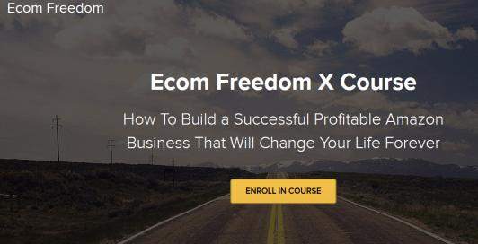 Dan Vas - Ecom Freedom X Course 2019 Download
