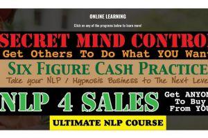 Dr. William Horton - NLP 4 Sales Download