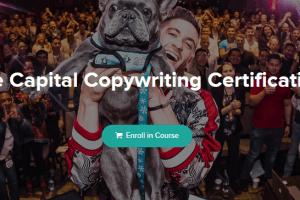 Jason Capital – The Capital Copywriting Certification Program 2019 Download