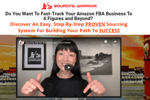 Yuping Want – Sourcing Warrior Mastermind Download