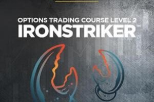 Adam Khoo - Options Trading Course Level 2 IronShell Download