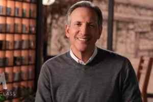 MasterClass – Howard Schultz Business Leadership Download