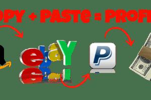 Build Autopilot eBay $ Dropshipping Store [Walmart/Amazon/Aliexpress Arbitrage] Download