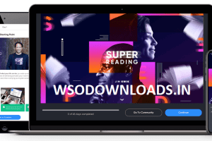 Mindvalley - Jim Kwik - Super Reading Download