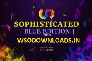 SOPHISTICATED – BLUE – 2020 Download