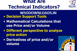 Swapnil Joshi - Trading Course For Indian Markets Download