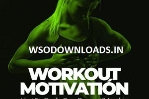 VA - Workout Motivation 2020 [Ideal For Cardio, Gym, Running & Aerobics] (2020) Download