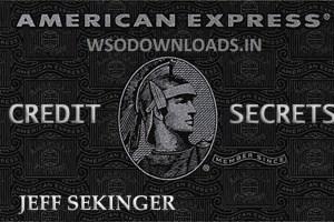 Jeff Sekinger - Credit Secrets Download