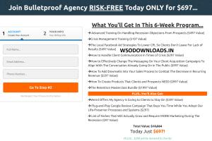 Joel Kaplan - Bulletproof Agency (How To Grow An Agency During Coronavirus) Download