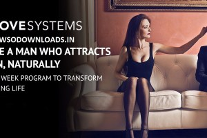 Love Systems – Charisma Decoded Download