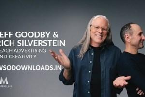 MasterClass - Jeff Goodby & Rich Silverstein Teach Advertising and Creativity Download