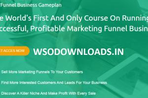 Michael Killen – The Funnel Business Gameplan Download