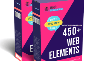 Web Elements Pack Download