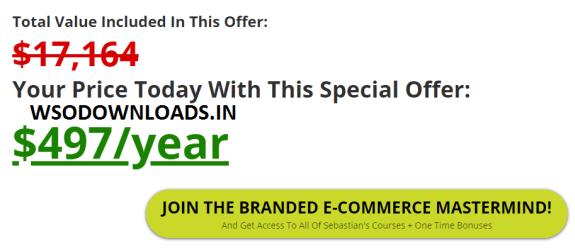 Branded E-Commerce Mastermind Download