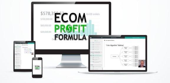 Michael Crist - Ecom Profit Formula Download