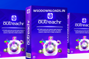 Unlimited Reseller License Of Outreachr Download