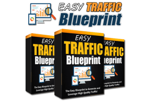 Easy Traffic Blueprint by Ahmed Ali Download