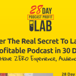 Jamie Atkinson – 28 Days Podcast Profit Lab Download