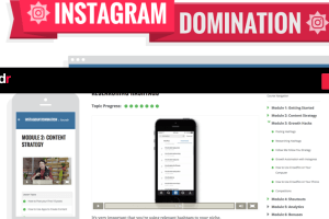 Nathan Chan – Instagram Domination 5.0 (2020) Download