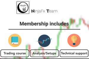 NinjaFX PDF Course Download