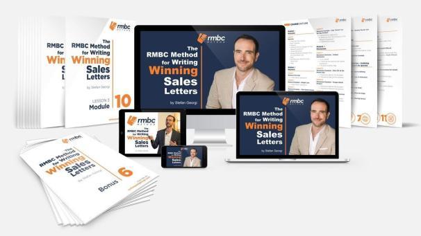 Stefan Georgi - The RMBC Method Download